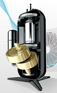 LG-Dual-Inverter-Verdichter