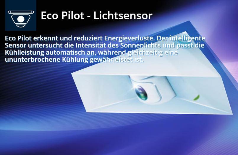 Eco-pilot